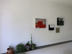 #malerei #abstrakte malerei #zeitgenössische malerei Gallery Wall, Frame, Home Decor, Contemporary Art, Painting Abstract, Photo Illustration, Picture Frame, Decoration Home, Room Decor