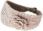 Como fazer uma tiara de tricô com flor em crochê - Moda, Beleza, Estilo, Customizaçao e Receitas - Manequim - Editora Abril