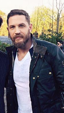THAS-Tom Hardy Argentina Station • Hyundai Card TV Commercial | On Location December…