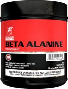 Betancourt Аланин Betancourt Beta Alanine Carnosyn (300 гр)