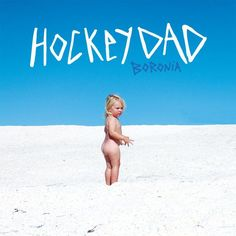Hockey Dad announce debut album Boronia stream new single So Tired