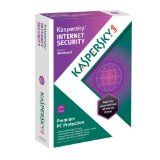 Kaspersky Internet Security 2013 - 3 Users