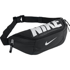 Nike - Fanny Pack Black/White