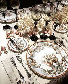 Versace Dinnerware