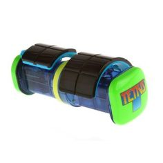 Bop It! Tetris Game: Bop It challenges you to complete Tetris puzzles. Practice by yourself or challenge your friends!