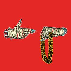 RTJ2 - Run The Jewels 2
