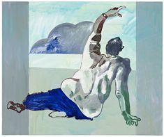 Martin Kippenberger at New York's Skarstedt Gallery Photos | W Magazine