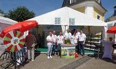 Rheinland-Pfalz Tag vom 18.-20.7.2014 in Neuwied