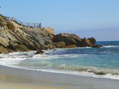 Laguna Beach, California Dana Point, Laguna Beach, California, Places, Water, Outdoor, Gripe Water, Outdoors, Outdoor Games