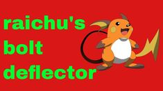 Today, I am playing Raichu's bolt deflector. It is a pokemon game where you have to get raichu's bolts to a specific box using mirrors, and on to the next le. Pokemon Games, Box, Fictional Characters, Snare Drum, Fantasy Characters