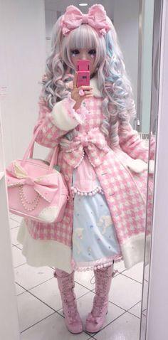 i'm a Sweet Lolita