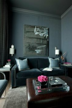The Power of One: 10 Beautiful Monochromatic Rooms | Apartment Therapy