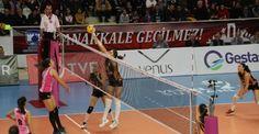 Çanakkale Belediyespor 0-3 Galatasaray
