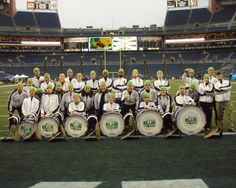 seattle blue thunder drumline pictures | since 2004 the seattle seahawks blue thunder drumline has been the ...