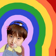Korean Artist, Kpop Aesthetic, Reaction Pictures, Kpop Boy, Kpop Groups, Funny Moments, Chibi, Idol, Childhood