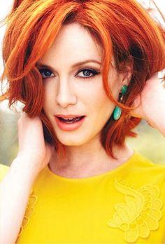 Red hair ℒℴvℯ