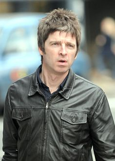noel gallagher | noel gallagher noel gallagher shops at a grocery supermarket on ...