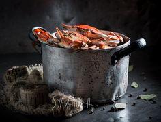 """Polubienia: 30, komentarze: 3 – Shaiith Photography (@shaiith_photography) na Instagramie: """"Crab with allspice and bay leaf.  #foodphotographer #foodphotography #food #shaiith #foodporn #crab…"""""""