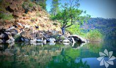 Muğla'nın Köyceğiz ilçesi