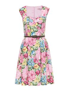 Escape To Paradise Dress size 10| 97cm