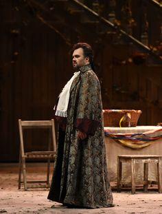 Atto III, Roberto de Candia (Il Conte di Almaviva) – foto di Roberto Ricci