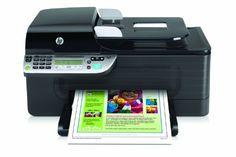 HP Officejet 4500 Wireless All-in-One Printer (Print, Scan, Copy, Fax) - http://www.computerlaptoprepairsyork.co.uk/printers/hp-officejet-4500-wireless-all-in-one-printer-print-scan-copy-fax