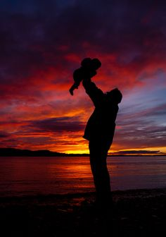 Love ~ Sunset at Broughty,Ferry, Dundee, Scotland
