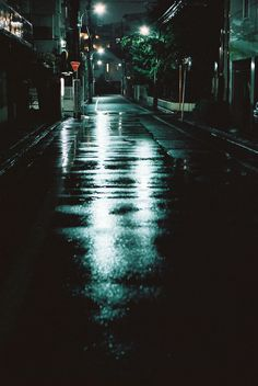 He flipped up the collar, for the wind that shivered through the November night was cold. His polished black boots echoed dully on the wet pavement. It had just rained, for the scent was still in the air. Looking to his left, Daniel knew the words of the stranger were true.