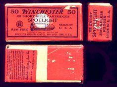 dating vintage ammunition kasser