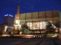 Leipzig Opera House, Leipzig, Germany