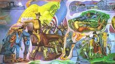 "Carlos ""Botong"" Francisco Philippine Art, Pinoy, Philippines, Contemporary Art, Visual Arts, Filipino, Painters, Artists, Artist"