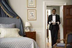 Forest Whitaker as Cecil Gaines in Lee Daniels' The Butler. (Photo by Rex Features/AP Images) Oprah Winfrey, Deauville Festival, Forest Whitaker, Lee Daniels, 12 Years A Slave, Build Your Own House, Movie Tickets, Wall Street Journal, Top Movies
