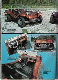 1970 EMPI Imp Dune Buggy For Sale at Oldbug.com