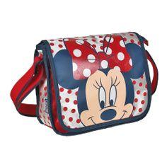 Bandolera Face Minnie Disney