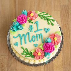 Best Birthday Cake Designs, Elegant Birthday Cakes, Mothers Day Desserts, Mothers Day Cupcakes, Spring Cake, Summer Cakes, Wiener Schnitzel, Grandma Birthday Cakes, Mothers Day Cakes Designs