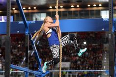 Thuridur Erla Helgadottir on Building Confidence in Cali for the 2016 CrossFit Games