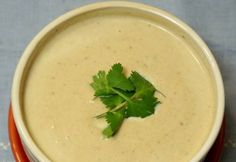 CREAMY MUSHROOM AND CHICKEN SOUP - Real Recipes from Mums