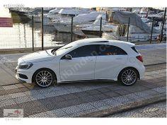 Mercedes - Benz A