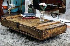 Resultado de imagen para mesa de madera una pata