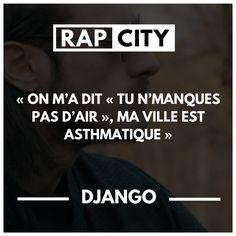 #punchline #django #rap #rapfrancais #citation