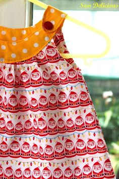 Sew Delicious: Free Patterns Round Up
