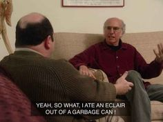 "21 Larry David Lines From ""Curb Your Enthusiasm"" That Will Still Make You Laugh"