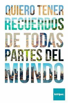 QUIERO... #agenciadeviajes