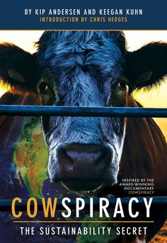 Cowspiracy Environmental Documentary