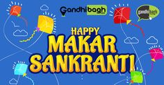 Meethe Gud Mein Mil Gaya Til, Udi Patang Aur Khil Gaya Dil, Har Pal Sukh Aur Hardin Shanti, Aap Ke Liye Happy Makar Sankranti..!!