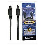 PANASONIC RP-CA2020A Digital Audio Connection Cables (Electronics)  #Techno