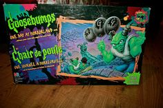 SALE CREEPY VINTAGE One day at Horrorland by cemeterywaltz on Etsy, $35.00