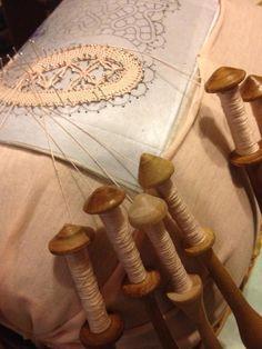 Renda de Bilros, artesanato nordeste brasil