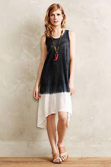 Sikuli Diamond Dress - anthropologie.com