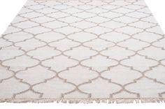 Mattan Casa är en handvävd ullmatta som passar bra i vardagsrum och matrum - handla mattor online hos MattConcept.se med 30 dagars öppet köp.